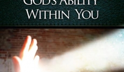 How to Release God's Ability Within You